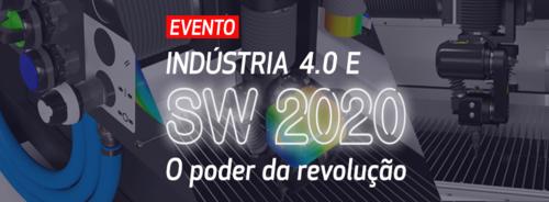Lançamento SOLIDWORKS 2020