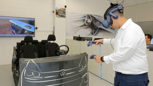 protótipo virtual