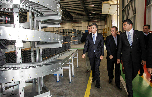 Águia Sistemas investe R$ 25 milhões e amplia empregos