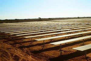Espanhóis e italianos construirão mega-usina solar em Dubai