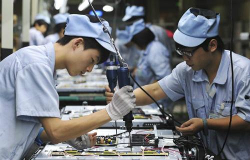 Nova onda de investimentos chineses deve trazer US$ 20 bi para o Brasil