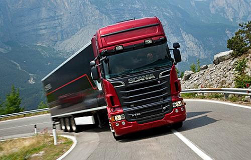 Aos 60 anos, Scania ganha mercado e amplia exportações