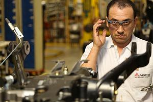 AGCO investe R$ 36 mi em melhorias tecnológicas na manufatura de Canoas (RS)