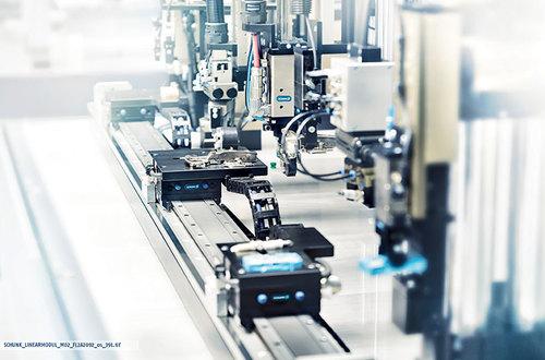 Automatização da indústria trará inúmeras vantagens para os trabalhadores e para a economia brasileira
