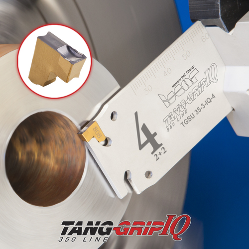 TANG-GRIP-IQ 350LINE