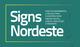 Signs Nordeste