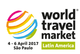 World Travel Market - Latin America