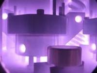 Nitrocarbonetação a Plasma