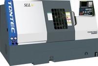 Torno CNC, com Barramento Inclinado TONTEC SLL50