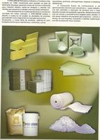 Tijolos refratários/ Concretos/ Fibras Cerâmicas