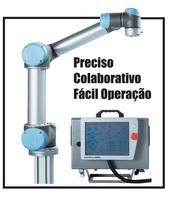 Robôs para Automação Industrial