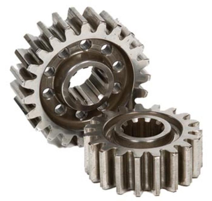 Pic Of Machinery Components : Engrenagens coroas semfim cremalheira engrenagem cimm