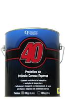 QUIMATIC 40 - Protetivo Anticorrosivo