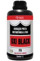 OXI BLACK - oxidação preta instantânea a frio