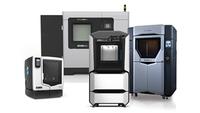 Impressoras 3D Stratasys | FDM