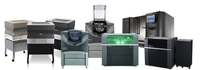 Impressoras 3D Stratasys | PolyJet