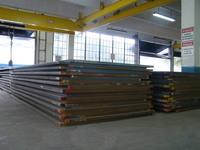 Chapa Grossa ASTM A572 G50