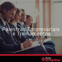 Treinamentos em Gestão e Estratégia Empresarial