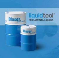 Fluido para retificação Blasogrind HC 5 e HC 10