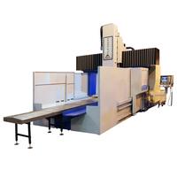 "Fresadora Portal CNC ""CHINELATTO"" - FP-3000-CM-GL"