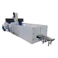 "Fresadora Portal CNC ""CHINELATTO"" - FP-6000-CM-GL"
