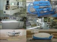 Equipamentos periféricos para Extrusão de Plástico