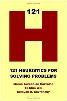 121_heuristics_for_solving_problems