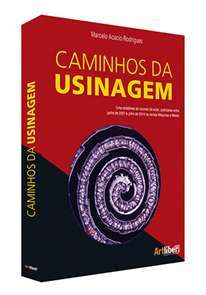 Livro_caminhos_da_usinagem_-_artliber_-_marcelo_ac_cio_rdrigues